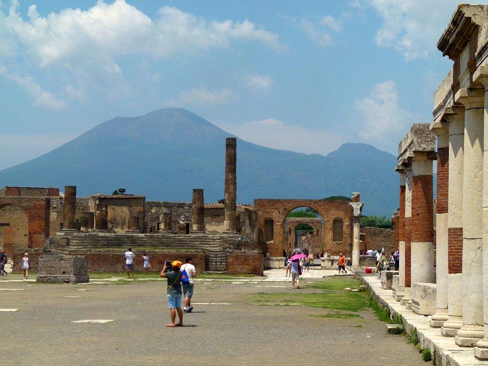 letzten stunden von pompeji 1959