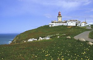Cabo Da Rocca